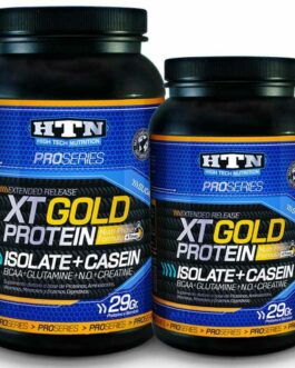 COMBO HTN: XT Gold Protein x2