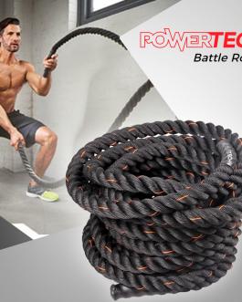 POWERTECH Soga Battle Rope