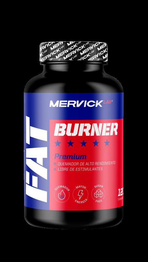 Mervick Fat Burner