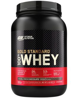 Whey Gold Standard ON (909/1090/2270/4540 Grs)