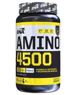 Amino 4500 ENA SPORT (150 Comp)