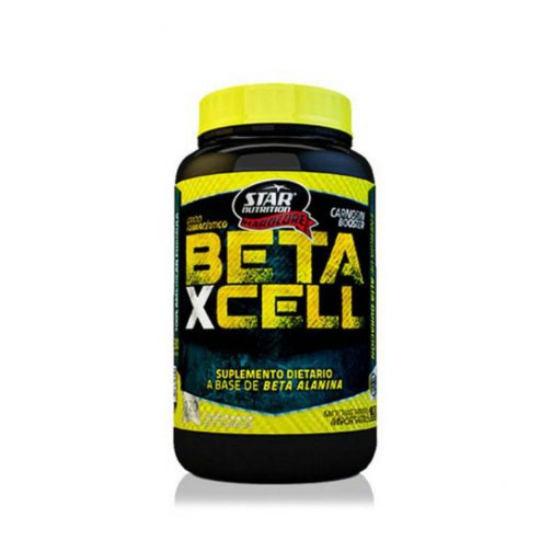 STAR NUTRITION BETA X CELL