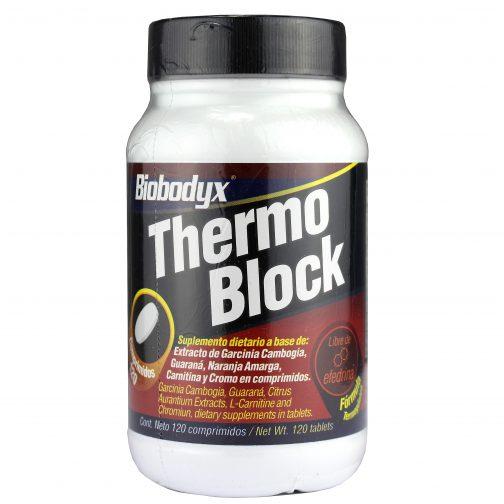 BIOBODYX THERMO BLOCK