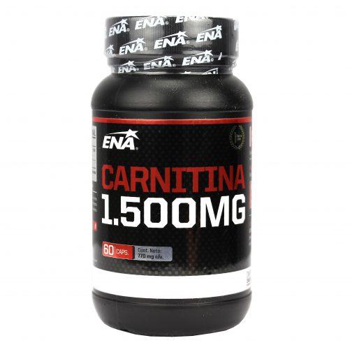 ENA CARNITINA 1500