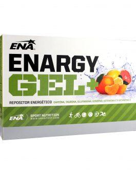 Enargy Gel ENA SPORT (12 U)