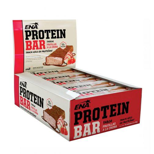 ENA SPORT Protein Bar x ( 16U/1U )