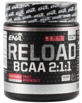 Reload BCAA ENA SPORT 2:1:1 (220 Grs)