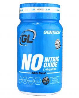 Oxido Nitrico GENTECH (90 Caps)