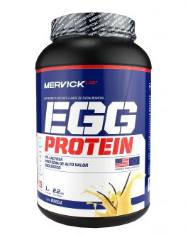 Egg Protein MERVICK (1000 Grs)