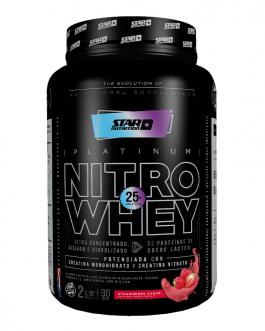 Nitro Whey STAR NUTRITION (1000 Grs)