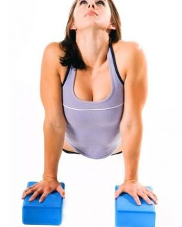 POWERTECH Yoga Brick Ladrillo de Yoga