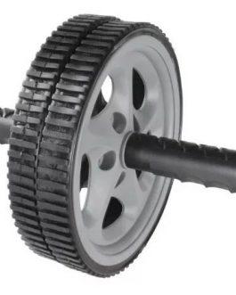 POWERTECH Rueda Abdominal (Simple/Doble)