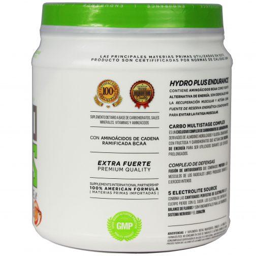 Hydro Plus Endurance STAR NUTRITION (700 Grs)