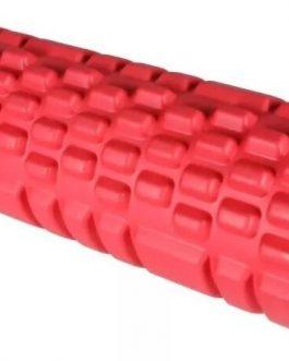 POWERTECH Rolo Rodillo Texturado (Yoga/Masajes) Foam Roller