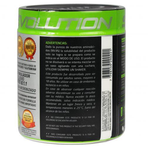 mtor bcaa classic star nutrition
