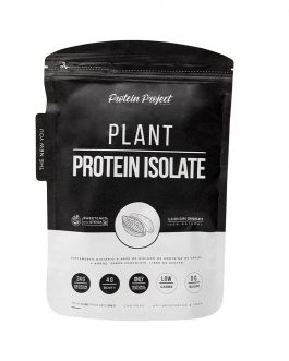 PROTEIN PROJECT Plant Protein Isolate (908 Grs)
