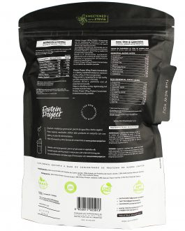PROTEIN PROJECT Natural Whey Protein Concentrate (908 Grs)