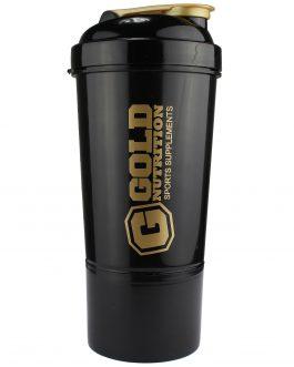 Shaker / Vaso GOLD NUTRITION