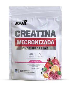 ENA SPORT Creatina Micronizada (300 Grs)