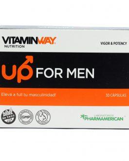 Up For Men VITAMIN WAY (30 Caps)