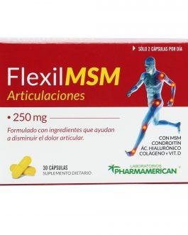 Flexil Articulaciones (30 Capsulas) VITAMIN WAY