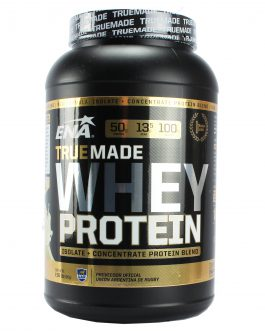ENA SPORT True Made Whey Protein (453/930 Grs)