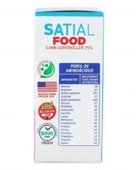 Satial Food (50 Grs) FRAMINGHAM PHARMA
