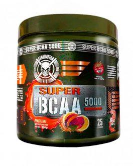 GENERATION FIT Super Bcaa 5000 (250 Grs)