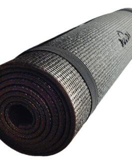 Mat de Yoga 6mm Pvc MEISO